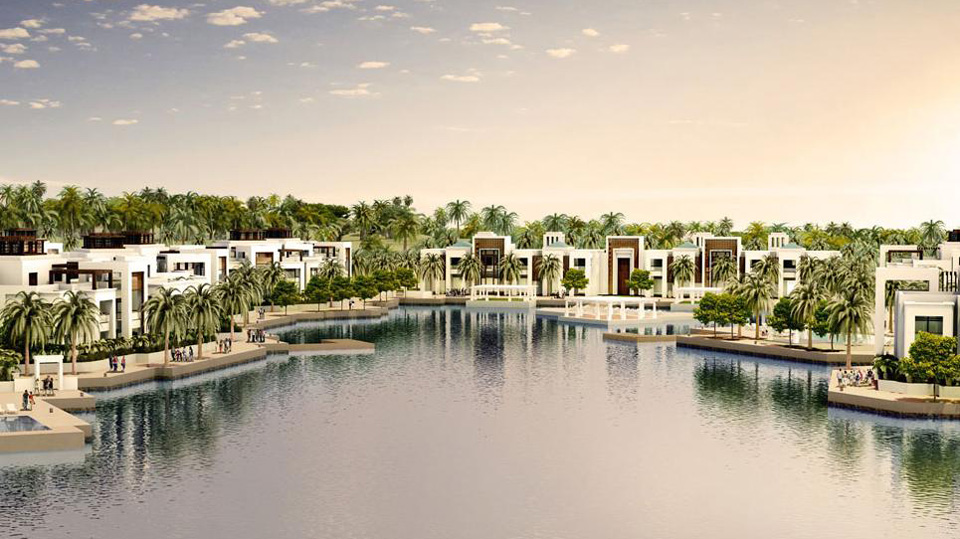 Ritz Carlton Golf Villas